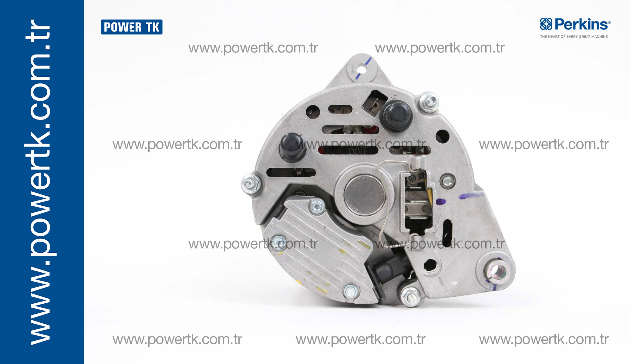 185046360 Alternator Perkins Jcb 71440004. Alternator Perkins 185046360 Zoom. Wiring. Perkins Engine Diagram Alternator At Scoala.co